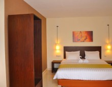 The Batu Villas hotel Malang - Suite room-3