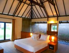 Romantic Cottage THE BATU Hotel & Villas (4)
