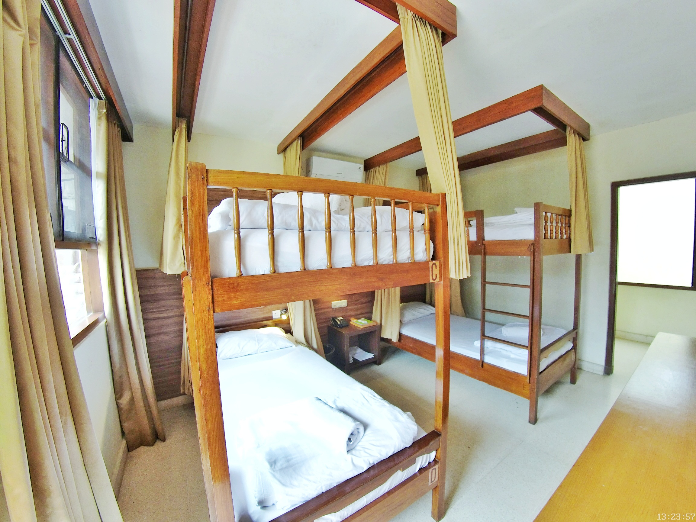 The Batu Villas - Dorm
