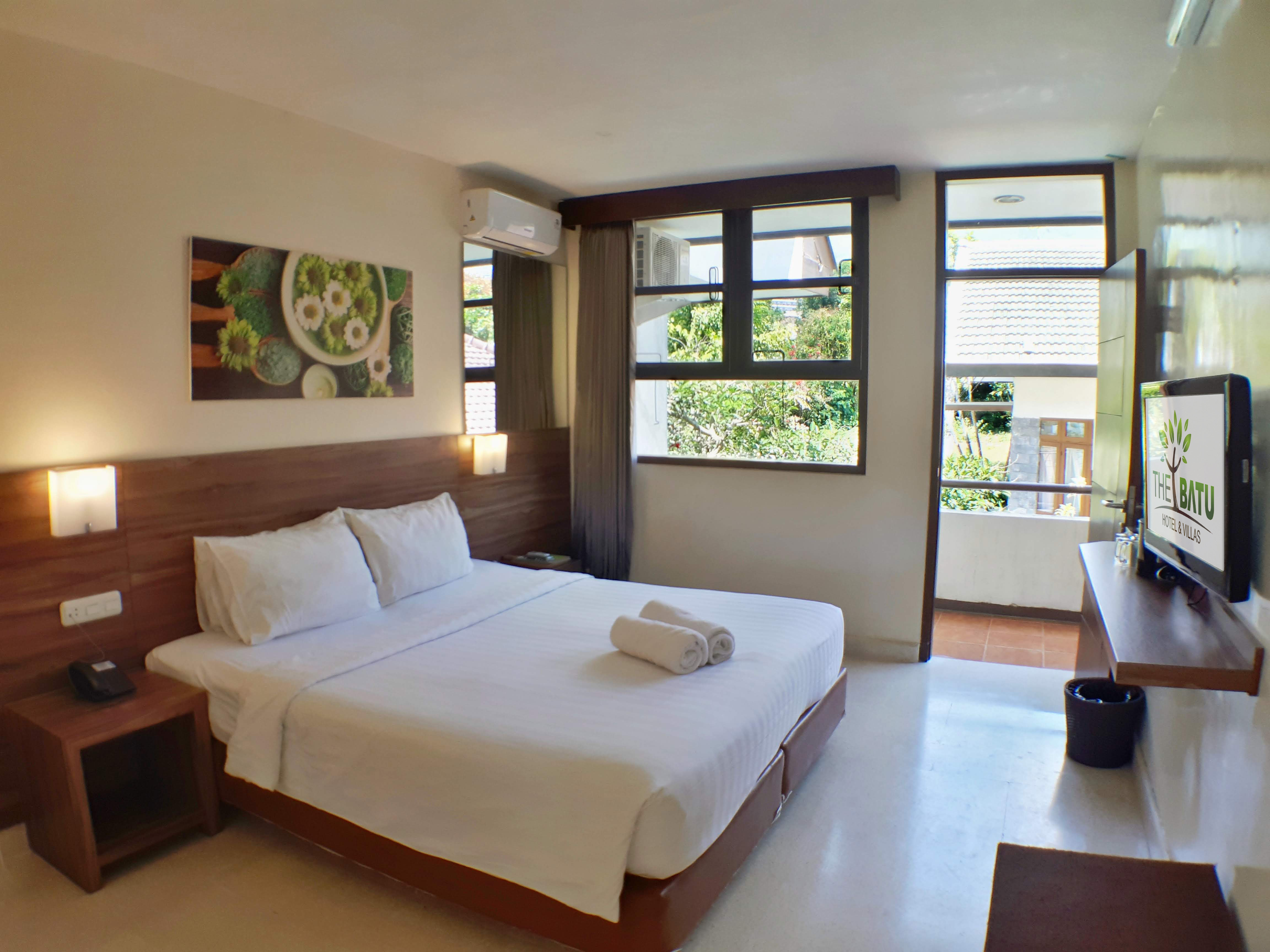 The Batu Villas - Junior Room