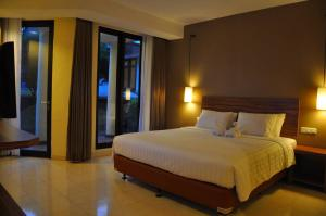 The Batu Villas - Deluxe Double 2