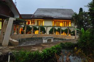 Exterior The Batu Hotel & Villas
