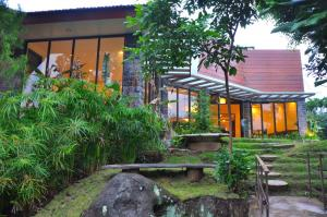 Taman The Batu Hotel & Villas