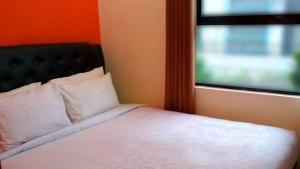 sewa kamar hotel villa murah dekat Museum Angkut The Batu Villas Malang The Batu Hotel Villa 10 Room 2