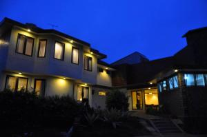 Exterior malam The Batu Hotel & Villas