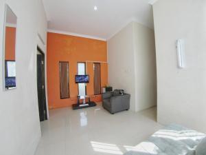 Sewa villa 2 kamar Abdul Gani No. 10 murah dekat Museum Angkut & Jatim Park