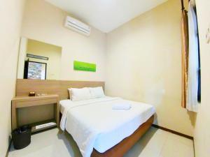 Sewa villa 2 kamar Abdul Gani Batu Malang dekat Museum Angkut Jatim Park